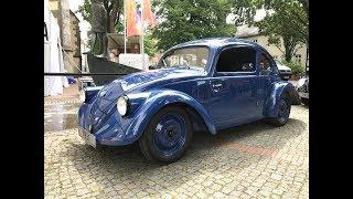 Hessisch Oldendorf HO17 Vintage VW Treffen  - June 2017