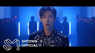 U KNOW 유노윤호 'Follow' MV