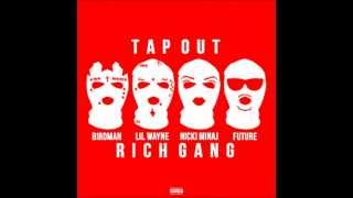 Rich Gang Tapout Clean version