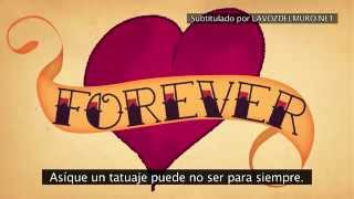 preview picture of video 'La ciencia de los tatuajes'