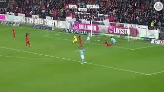 FC Midtjylland Vs Malmö FF - Playoff 2°leg