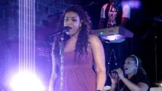 No Parade - Jordin Sparks 20th Century Cincinnati