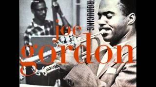 Joe Gordon Quintet - Flash Gordon