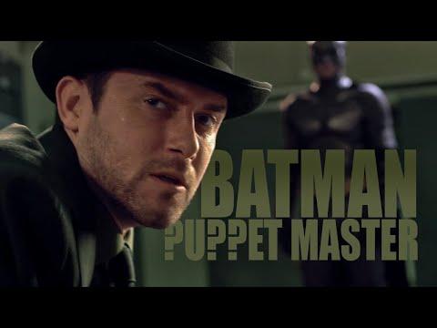 Batman: Loutkář