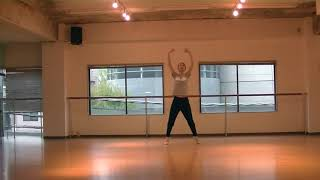 【東京】ジャズレッスン課題②〜振りのポイント〜のサムネイル画像