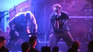 36 CRAZYFISTS - Full Show - 04/22/02 @ BASH ON ASH -Tampa, AZ