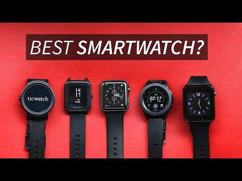 Smartwatch - portablecontacts net