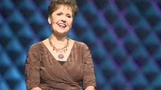 ARE YOU DATING OR MARRIED TO JESUS--Joyce Meyer