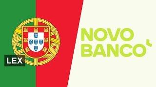 Novo Banco   A Tale Of Three Bonds | Lex