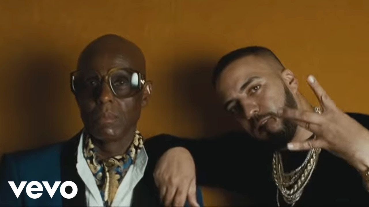 French Montana ft. Drake — No Stylist