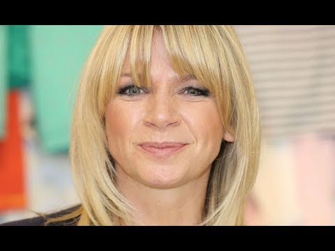Zoe Ball shares emotional message as she celebrates two years of sobriety mp3 yukle - mp3.DINAMIK.az