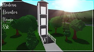 bloxburg speed build modern house cheap - TH-Clip