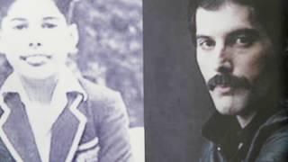 Jakie tajemnice skrywał Freddie Mercury?