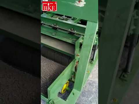 860 Hollow Block Making Machine