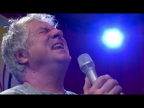 You (Jazzy version)  - Marcel Kapteijn (Ten Sharp) & Boelo Klat yn Noardewyn Live #omropfryslan