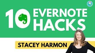 10 Evernote Hacks & Tips