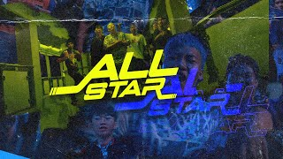 ALL STAR - PEE CLOCK Ft. STAGE-N & FIIXD & DIAMOND MQT ( Prod. NINESIXTSOUL ) [ Official MV ]