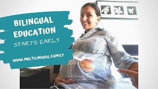 Bilingual Education - It Starts Early!