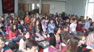 Tantra Festival 2012: Tantra, Umění Lásky