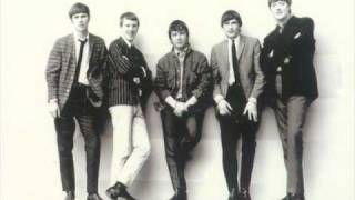 The Animals - A Girl Named Sandoz