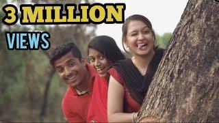 गाव लय झ्याक   भाग 01   Gav Lay Zak   EP 01   Marathi Web Series   Zakkas Production