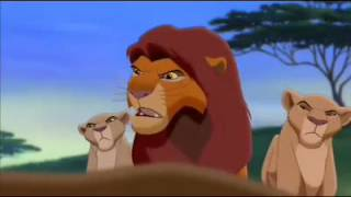 The Lion King 2: Simba's Pride (1998) Video