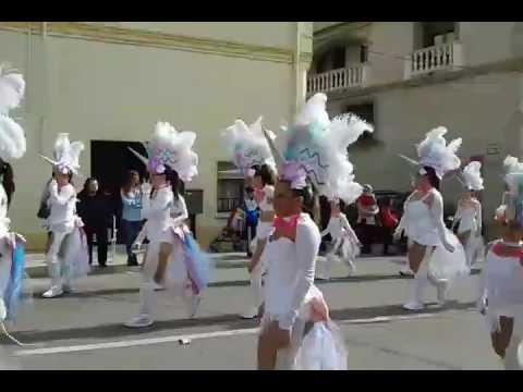 Carnaval de Sant Jaume dels Domenys 2017