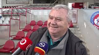 ASTV ŠTADIÓN | Ing. Miloslav Taraš o montáži osvetlenia