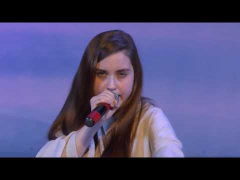 """Фото """"Роза Ветров в Сочи - 2016"""". Эстрадный вокал 12 - 14 лет,  1 тур."""