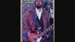CDB Charlie Daniels Band ~ uneasy rider '88
