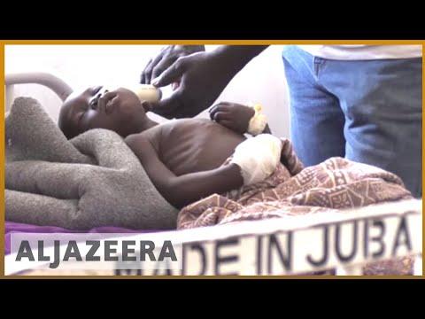 🇸🇸 Millions in South Sudan surviving on food aid l Al Jazeera English