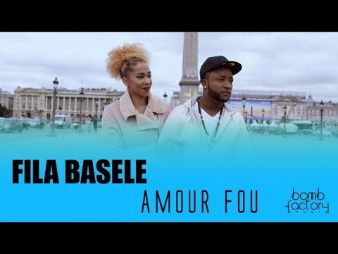 FILA BASELE - AMOUR FOU