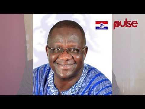 NPP Race: Richard Ahiagbah to wrestle John Boadu, Sir John