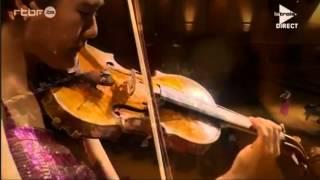 JI YOUNG LIM- Eugène Ysaÿe : Sonata No.4 in E minor op. 27/4