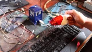 Oigers Nerdplausch: Mein USB-Staubsauger ausgepackt