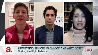 Protecting Seniors from COVID At What Cost