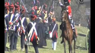 preview picture of video 'Recreación en Jaca 2014'