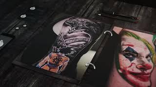 Seebär Tattoo Kiel - Tattoo Studi