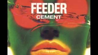 feeder - rush (cement b-side)