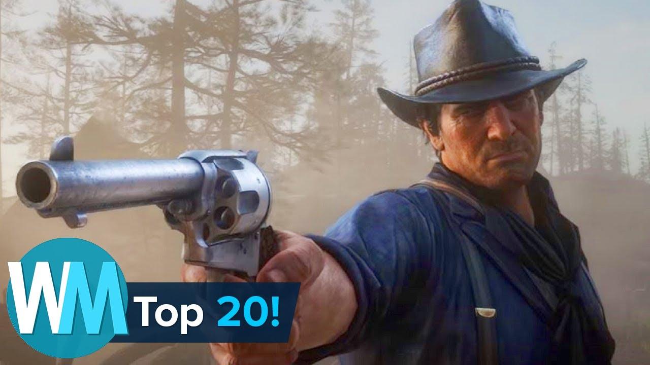 TOP 20 des JEUX VIDÉO les plus COÛTEUX jamais réalisés !