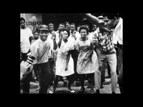 Prince Buster - One step beyond (1964)