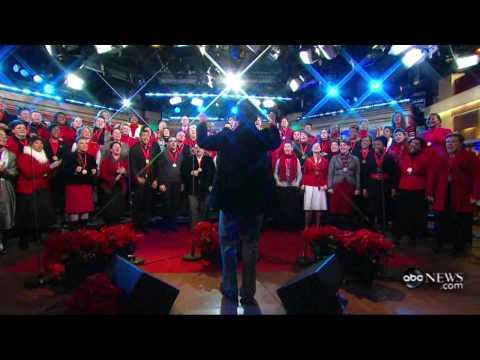 Apostolic Christmas Carol: Atlanta West Pentecostal Church