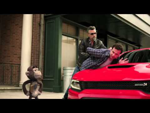 2015 DODGE LAW Break-Fast Commercial - Los Angeles, Cerritos, Downey CA - DEALER SALE