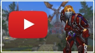 STRUGGLES OF WOW YOUTUBERS - Combat Rogue PvP WoW 6.2.4