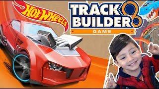 Track Builder 免费在线视频最佳电影电视节目 Viveos Net
