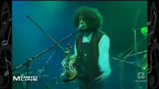 Angelo Branduardi - La Pulce d'Acqua (live 1982)