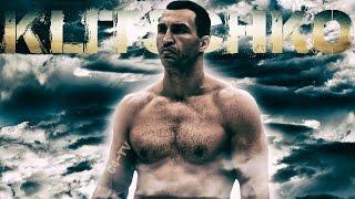 "Wladimir Klitschko ""Failure is not an option""   Поражение не вариант"