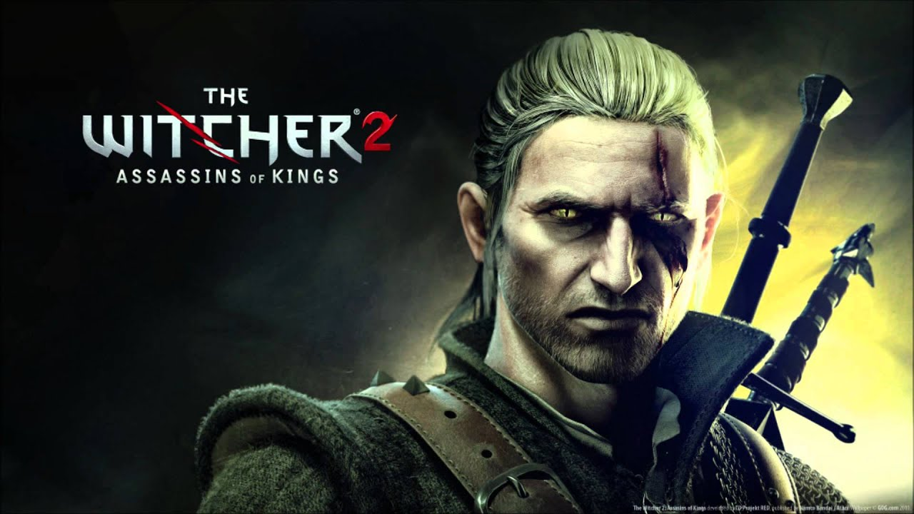 Kick Back With My Favourite Track From The Witcher 2