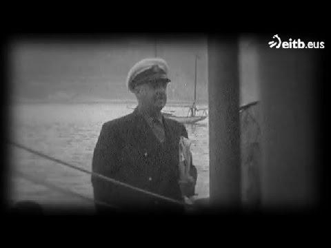 Iñaki Gabilondo recuerda con horror los veraneos de Franco en Donostia