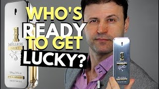 1 Million Lucky Review | Paco Rabanne Perfume